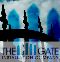 The Gate Installation Company